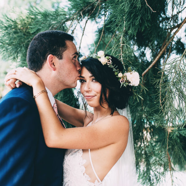 Fort Langley Community Hall Wedding - Joshua & Roxanne