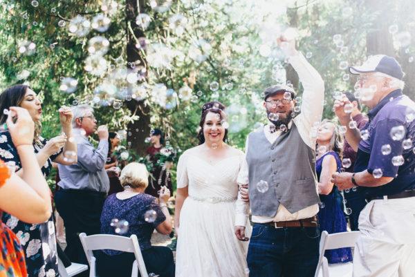 Maple Ridge Wedding - Jay & Rachel